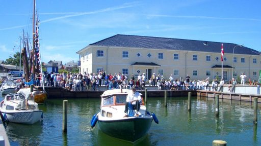 Fiskerivej 10-18, 3 vær., 103.4m2, Terrasse